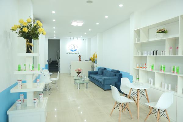 Phòng khám da liễu Hà Nội