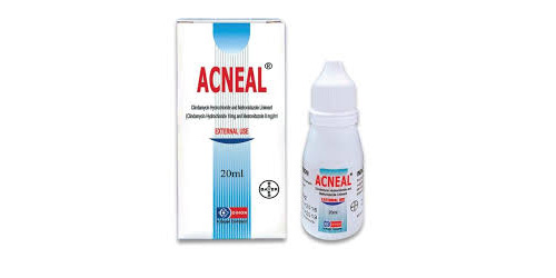 Acneal