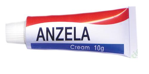 Anzela