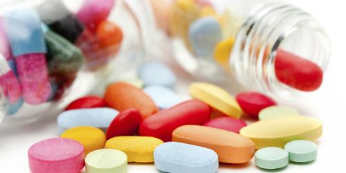Các loại thuốc dị ứng
