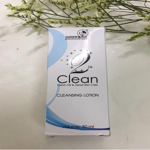 sản phẩm làm sạch nhờn và tế bào chết trên da