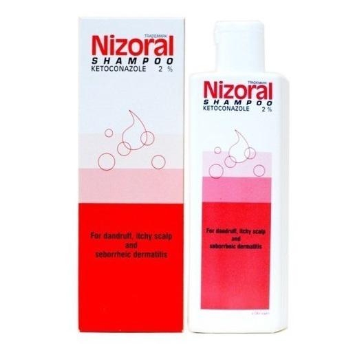 Dầu gội Nizoral được chỉ định để điều trị và dự phòng viêm da tiết bã ở da đầu