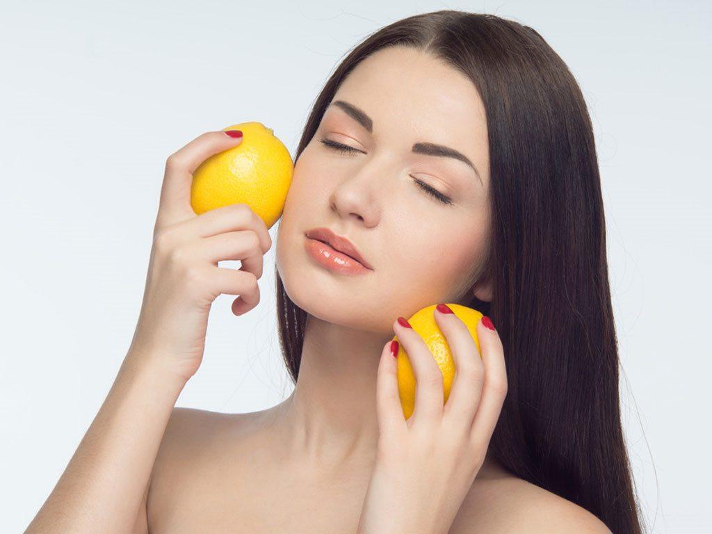 Công dụng trẻ hóa của vitamin C