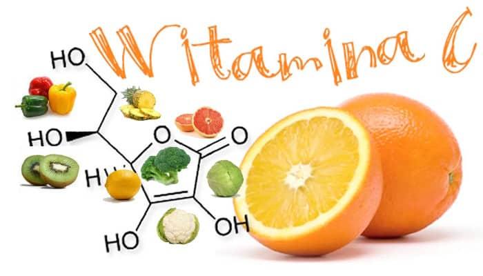 Vitamin C có nhiều loại và tác dụng khác nhau