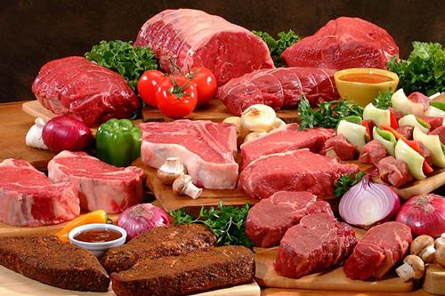Các thực phẩm giàu Protein giúp trẻ hóa da